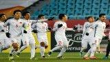 Cty BĐS Trần Anh Long An treo thưởng 2 tỉ đồng cho đội tuyển U23 Việt Nam