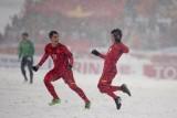 U23 Việt Nam ngẩng cao đầu rời Trung Quốc