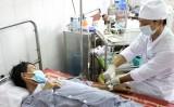 Phòng khám đa khoa khu vực không được điều trị nội trú