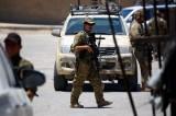 Tổng thống Mỹ tuyên bố sắp đánh bại hoàn toàn IS ở Iraq và Syria