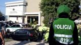 Colombia: Tấn công khủng bố làm ít nhất 4 cảnh sát thiệt mạng