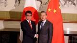 Nhật Bản-Trung Quốc hướng tới cải thiện quan hệ song phương