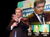 Tổng thống Phần Lan Niinisto tái đắc cử nhiệm kỳ 6 năm tiếp theo