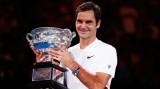 Vô địch Australian Open, Federer lập kỷ lục 'vô tiền khoáng hậu'