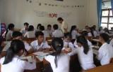 Tết Nguyên đán Mậu Tuất 2018: Học sinh, giáo viên nghỉ 11 ngày