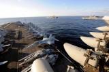 Hải quân Mỹ kéo dài thời gian đồn trú của binh sĩ tại Nhật Bản