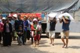 Xuất cấp gạo dự trữ quốc gia cho các địa phương dịp Tết Nguyên đán