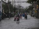 Nguy cơ triều cường gây ngập lụt sâu ở TP.HCM, Cần Thơ, Vĩnh Long