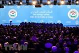 Tuyên bố 12 điểm đề ra nguyên tắc giải quyết khủng hoảng Syria