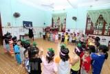 Gần 70% trẻ em Việt Nam dưới 5 tuổi bị thiếu kẽm