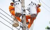 EVN SPC đảm bảo cấp điện ổn định dịp Tết Mậu Tuất 2018