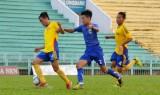 Kết thúc vòng loại giải bóng đá U19 Quốc gia 2018