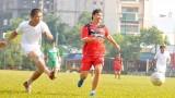 Cựu tuyển thủ Long An thi đấu gây quỹ từ thiện