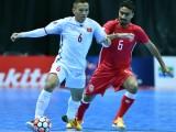 18h hôm nay (05/02): Futsal VN quyết đấu Đài Loan