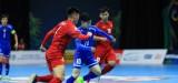 Futsal VN gặp Uzbekistan ở Giải vô địch châu Á 2018