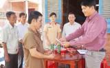 Thủ Thừa: Quan tâm công tác tuyên truyền, phổ biến, giáo dục pháp luật