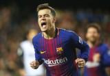 Coutinho ghi bàn đầu tiên, Barca vào chung kết Cúp nhà Vua