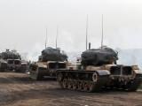 """Thổ Nhĩ Kỳ """"phản pháo"""" chỉ trích của các nước về chiến dịch ở Syria"""