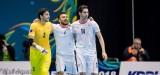 Cựu cầu thủ Thái Sơn Nam giúp Iran vô địch futsal châu Á