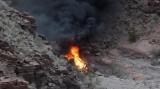 Ba du khách Anh thiệt mạng trong vụ rơi máy bay trực thăng ở Mỹ