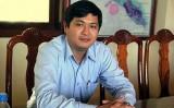 Chính thức xóa tên ông Lê Phước Hoài Bảo khỏi danh sách đảng viên