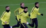 Tottenham thách thức kinh nghiệm của Juventus