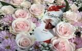Sôi động thị trường hoa, quà tặng dịp lễ Valentine