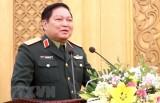 Bộ trưởng Ngô Xuân Lịch: Xây dựng Quân đội theo hướng tinh, gọn, mạnh