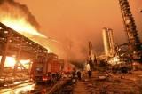 Cháy nhà máy xử lý rác ở Trung Quốc, ít nhất 9 người thiệt mạng