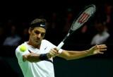 Federer gặp Dimitrov ở CK Giải Rotterdam mở rộng 2018
