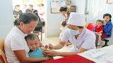 Giữ vững kết quả công tác y tế dự phòng