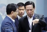 Hàn Quốc họp chuẩn bị cho chuyến thăm của quan chức cấp cao Triều Tiên