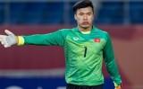 Bùi Tiến Dũng gây sốc ở cuộc bầu chọn thủ môn hay nhất Đông Nam Á