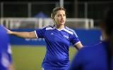 Chuyên gia FIFA chọn VFF tham gia dự án phát triển bóng đá nữ trẻ
