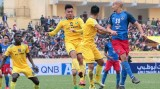 AFC 2018: Thắng thuyết phục, Sông Lam Nghệ An tạm dẫn đầu bảng H