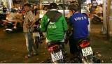 Bộ Tài chính đề nghị tăng cường quản lý thuế với Uber, Grab