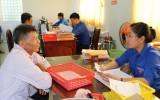 Tuổi trẻ Đoàn khối Các cơ quan tỉnh: Chung tay cải cách hành chính