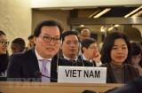 Việt Nam không ngừng nỗ lực đảm bảo đầy đủ quyền con người