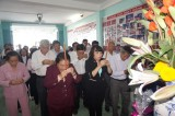 Hội Đông y tỉnh kỷ niệm 63 năm Ngày Thầy thuốc Việt Nam