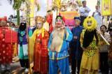 Bảo đảm an ninh, trật tự Lễ hội Làm Chay