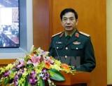 Đoàn đại biểu quân sự Việt Nam thăm hữu nghị chính thức Malaysia