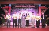 Thủ Thừa và TP.Cần Thơ đoạt giải A Liên hoan Đờn ca tài tử Nam bộ lần thứ 24