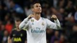 PSG - Real Madrid: Không có chỗ cho sai lầm