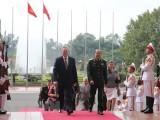 Việt Nam-Liên bang Nga tăng cường hợp tác kỹ thuật quân sự