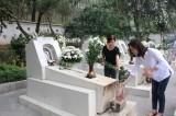 Nhớ 10 nữ liệt sỹ thanh niên xung phong hy sinh ở Ngã ba Đồng Lộc