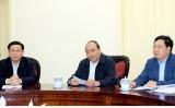 Thủ tướng: Cắt giảm khoản chi không cần thiết trong các dự án ODA