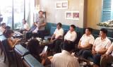 Chi hội Doanh nhân trẻ huyện Bến Lức: Nơi gắn kết, chia sẻ cơ hội hợp tác