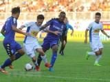 V-League 2018: Hoàng Anh Gia Lai bị Becamex Bình Dương cầm hòa