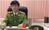 Khởi tố, bắt tạm giam cựu tướng công an Nguyễn Thanh Hóa