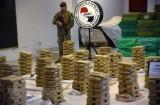 Paraguay bắt giữ xe chở 417kg cần sa ở biên giới với Argentina